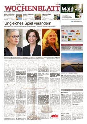 Mainzer Wochenblatt