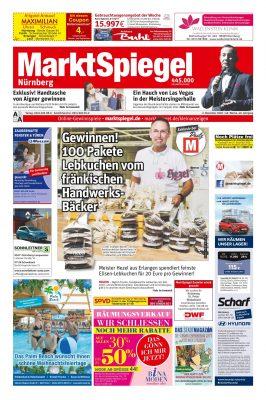 Marktspiegel Nürnberg