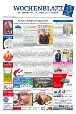 Wochenblatt Kaiserslautern