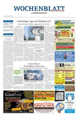 Wochenblatt Ludwigshafen
